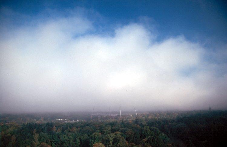 Wolken Karlsruher Wolkenatlas Nebel Nebelschwaden